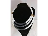 Style 8: Collier Massaï