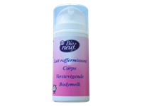 Lait raffermissant corps 100 ml