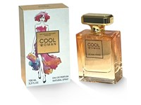 Cool Woman 100ml