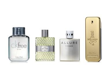parfums de marque